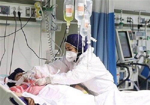 ۱۴ لرستانی مبتلا به کرونا فوت کردند/ ابتلای ۱۲۴۳ بیمار جدید