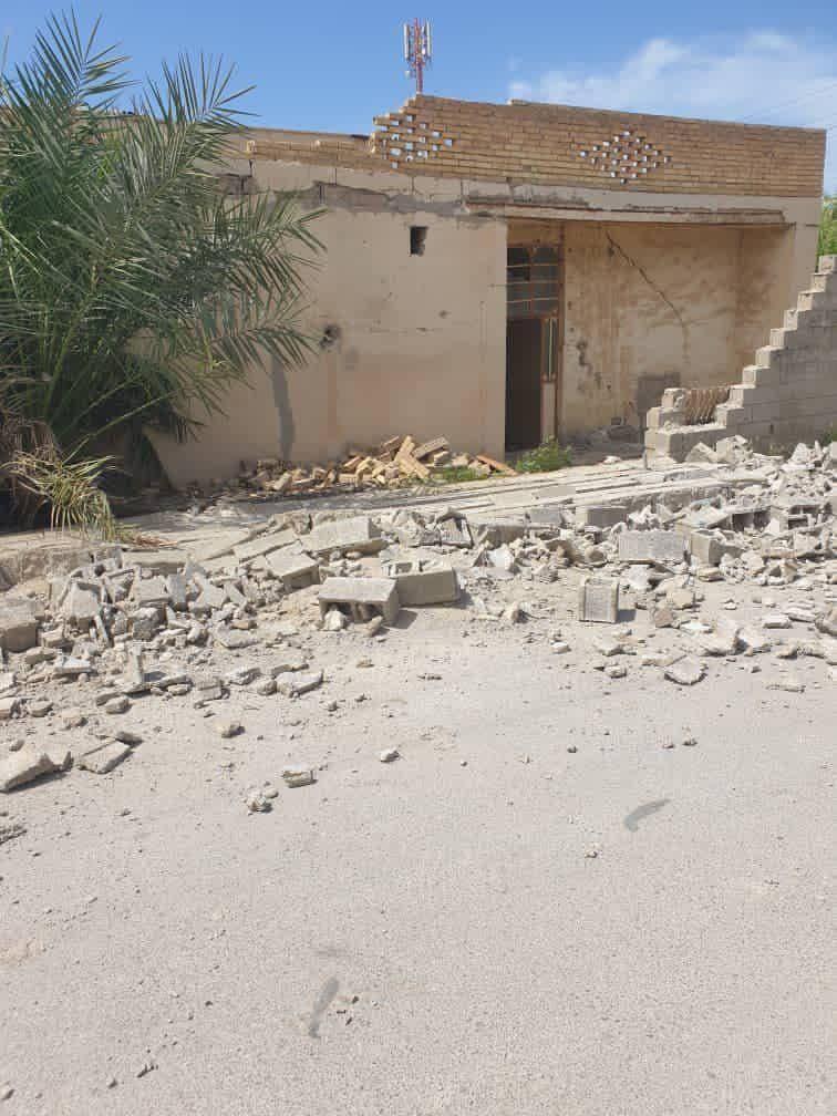 ماجرای زلزلههای پشت سر هم بوشهر؛ خطر سونامی وجود دارد؟