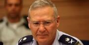 اعتراف ژنرال اسرائیلی درباره برنامه هستهای ایران