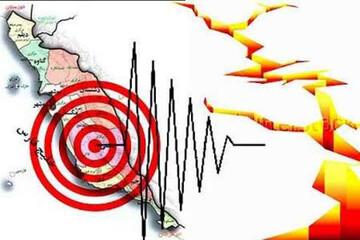 زلزله در خراسان شمالی/ افزایش مصدومان به ۱۴ نفر