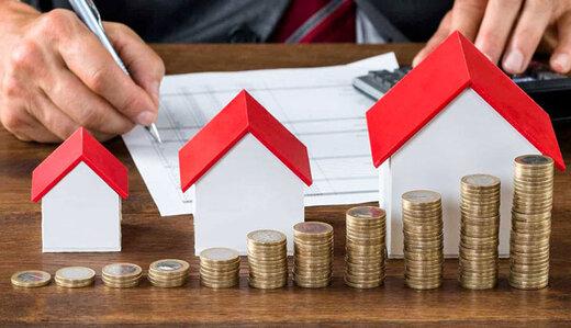 عدد افسانهای ۱۹۵۷ تریلیون تومانی ارزش خانه های خالی