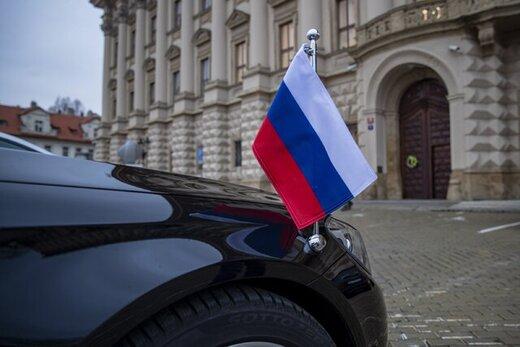جمهوری چک هم 18 دیپلمات روس را اخراج کرد