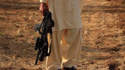 آغاز جنگ داخلی در افغانستان