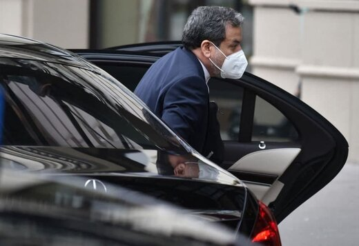 Talks between Iran, P4+1 underway in Vienna