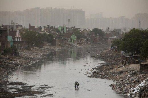 «فقر»مساله امنیتی جهان میشود؛آینده در سیاهی فرورفته است؟/تازهترین گزارش اطلاعاتی آمریکا را بخوانید...