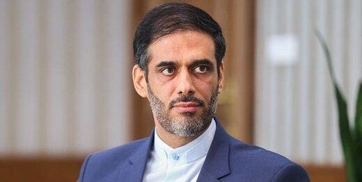 سردار محمد: باید تایید صلاحیت شوم /در مدیریت صاحب سبک هستم و خودم را اصلح میدانم/ ظریف یار کمکی است/رئیسی گفت کاندیدا نمی شود