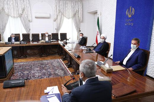 روحانی: اهتمام این دولت به بخش سلامت بینظیر بوده است