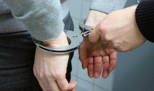 دستگیری سارق ساختمانهای نیمهکاره در تاکستان
