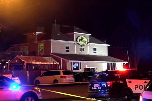 ببینید | آمریکا گرفتار سونامی جنایت؛ 3 کشته و 2 زخمی در تیراندازی ویسکانسین