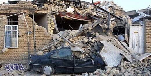 بندر لرزان؛ زلزلههای متعدد در گناوه پایان ندارد