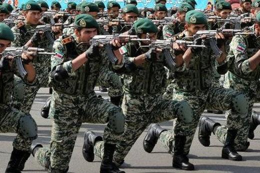 ببینید | ارتش چگونه از مرزهای کشور دفاع میکند؟