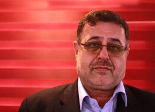 عبدالناصر ناظمبکایی درگذشت