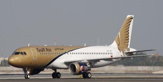 خطوط هوایی بین رژیم صهیونیستی و بحرین ایجاد شد