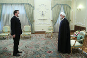 بازتاب سفر وزیرخارجه صربستان به ایران در رسانههای این کشور