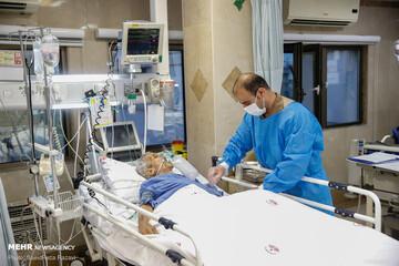 معاون وزیر بهداشت: نگران افزایش بیماران در تعطیلات عیدفطر هستیم