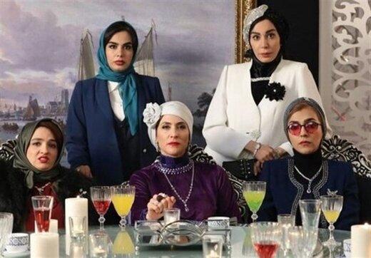 انتقاد از صداوسیما به خاطر سریال مهران مدیری در شبکه نمایش خانگی/ به طور مبتذل از جذابیت های جنسی استفاده شده
