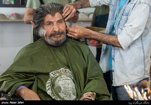 محمدرضا داودنژاد: برای دستمزدهای آنچنانی باید به چیزهایی تن دهی که من ندادم