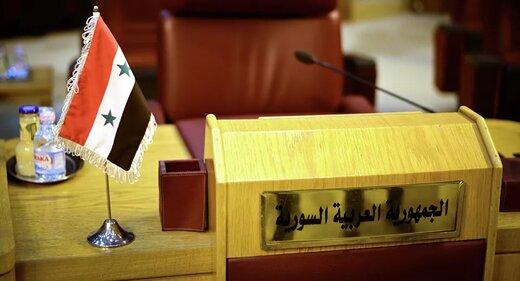 نامزدهای نهایی انتخابات ریاست جمهوری سوریه معرفی شدند