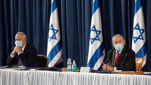 ابراز نگرانی رژیم صهیونیستی از بازگشت آمریکا به برجام در جلسه کابینه امنیتی