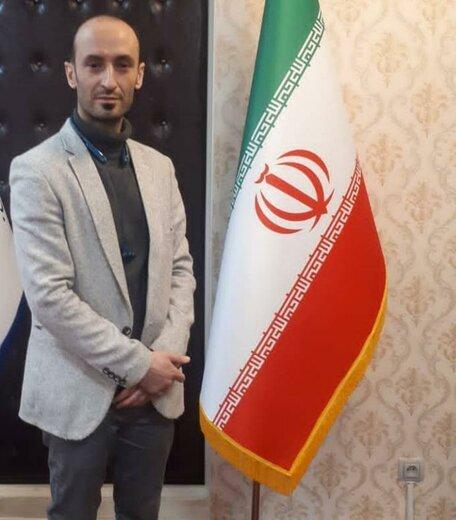 ورزشکار لرستانی سرپرست هیات ژیمناستیک استان تهران شد