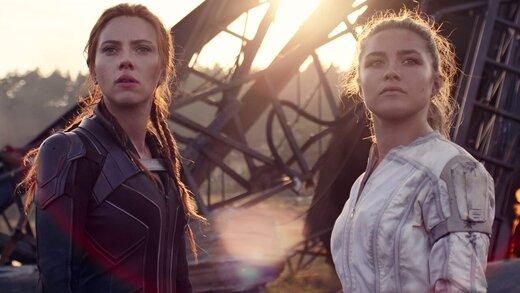 کمرنگ شدن نقش زنان در فیلمهای پرفروش هالیوودی