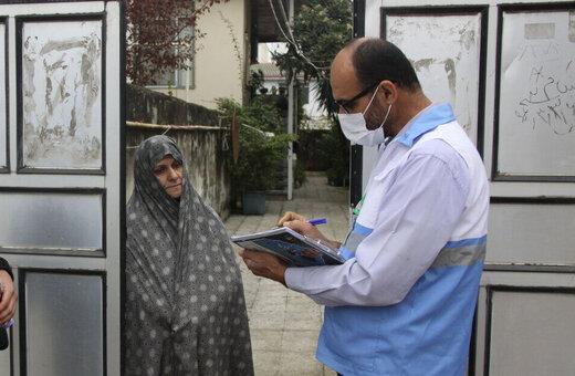 ۱۱ هزار نفر در کیش از خدمات طرح شهید سلیمانی بهرهمند شدند