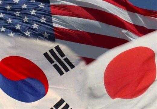 کره جنوبی از ژاپن شکایت کرد