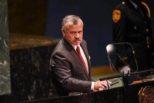 فارن پالیسی: پادشاه اردن بزرگترین دشمن خودش است