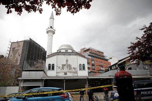 حمله با چاقو به نمازگزاران در آلبانی/چند نفر زخمی شدند