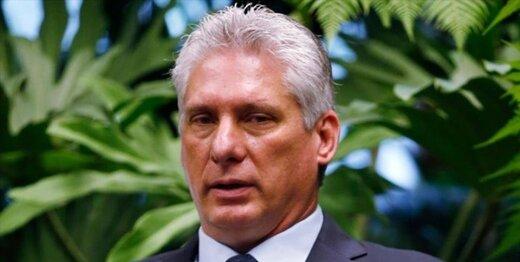 پایان حکومت شش دههای کاستروها در کوبا/رهبر جدید حزب حاکم کمونیست انتخاب شد