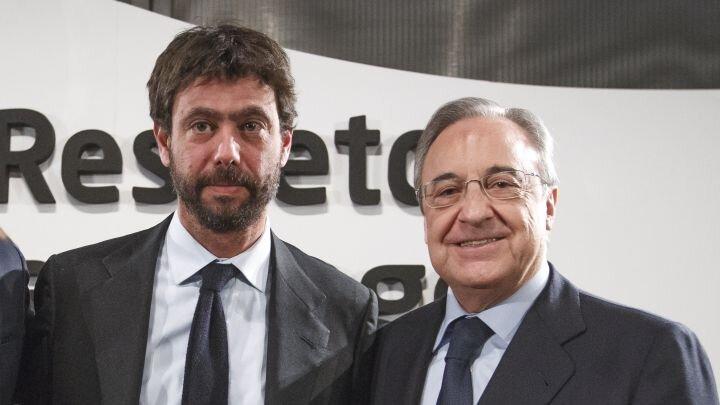 جنگ در فوتبال اروپا؛ کودتای قدرتها علیه یوفا