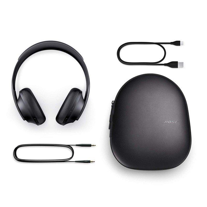 هدفون Bose Noise Cancelling Headphones ۷۰۰
