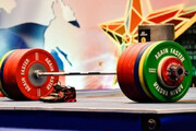 بشنوید | شانس موفقیت وزنه بردارهای ایران در مسابقات آسیایی تاشکند