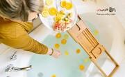 ۱۰ دلیل قانعکننده برای اینکه حتما از وان و جکوزی خانگی استفاده کنید