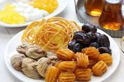 ببینید | محبوبترین شیرینیهای ماه مبارک رمضان در کشورهای مختلف
