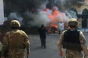 ببینید   بحران یقه رژیم صهیونیستی را گرفت؛ بالا گرفتن اعتراضات مجروحان ارتش
