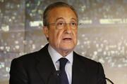 حرف های مهم رئیس رئال مادرید درباره زیدان، راموس، امباپه و سوپرلیگ