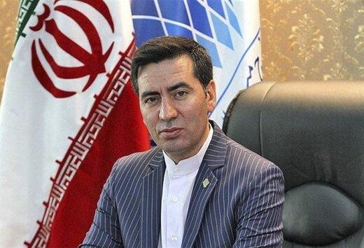 با حکم مشاور رئیس جمهور | مدیرعامل جدید سازمان منطقه آزاد قشم منصوب شد