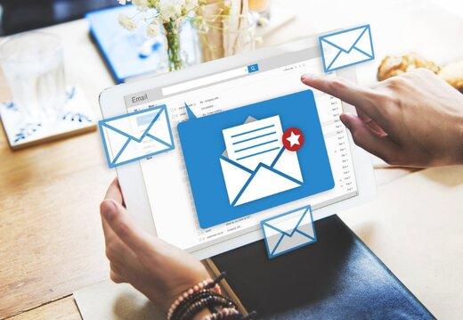 آموزش ایمیل مارکتینگ حرفهای