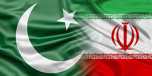 بیانیه وزارت خارجه پاکستان درباره سفر قریشی به ایران