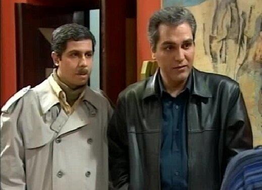 مهران مدیری با «پاورچین» به تلویزیون میآید