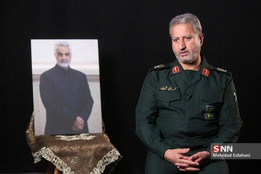ببینید   ماجرای پاسخ نظامی سریع ایران به آمریکا در سوریه چه بود؟