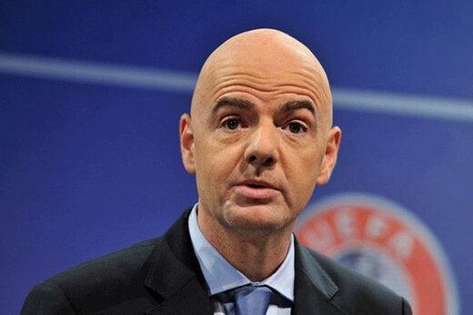 ببینید   اولین واکنش تند و قاطع فیفا به طرح «سوپرلیگ اروپا»