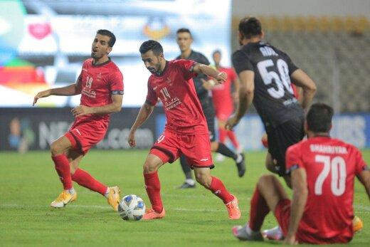 تمجید رسانه عراقی از پیشتازی ایرانیها در لیگ قهرمانان آسیا