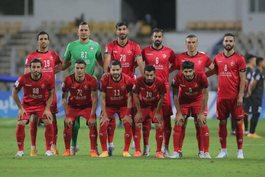 ACL Group E: Persepolis beat Goa to stay perfect