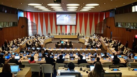 تلاش آمریکا برای ممانعت از ورود ایران به دو نهاد سازمان ملل ناکام ماند