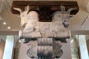 ببینید | گشتی در موزه لوور پاریس؛ بخش ایران