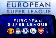 بیانیه یوفا در پی کنارهگیری ۶ باشگاه لیگ برتری از سوپرلیگ اروپا