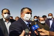 آمادگی ایران برای ترانزیت کالا