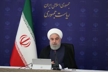 ببینید   روحانی: مگر صندلی ریاست جمهوری چقدر ارزش دارد که آدم بخاطر آن دروغ بگوید